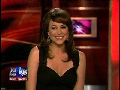 Shira Lazar CBS Reporter